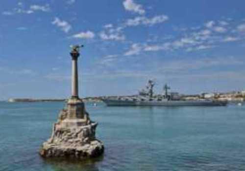 Развожаев утвердил знак «Родившемуся в городе-герое Севастополе»