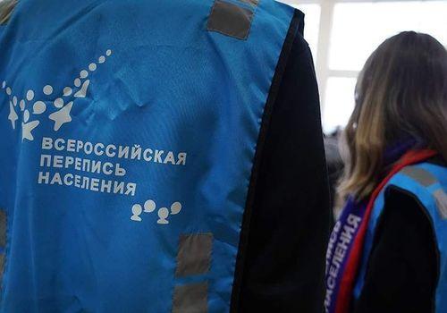 Сегодня в Крыму стартует перепись населения