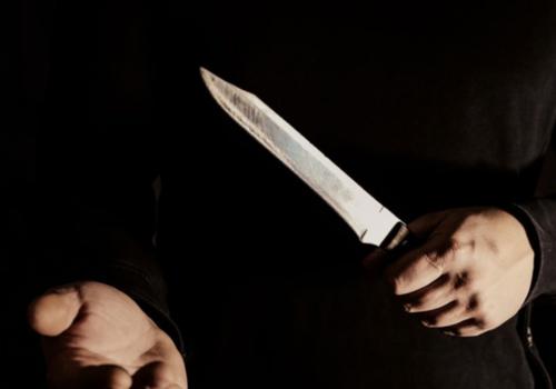 Севастопольский студент напал с ножом на незнакомца в Красноперекопске - соцсети
