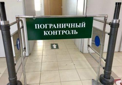 Украина закрыла на границе с Крымом пункт пропуска «Чаплынка»