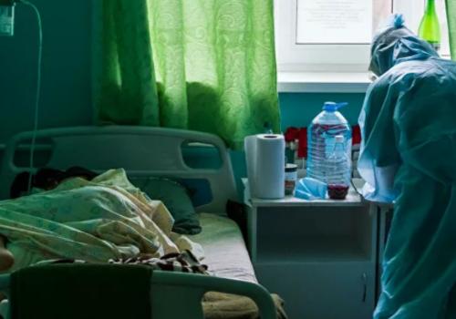 В Крыму очередной скачок заболеваемости COVID-19: сводка за сутки