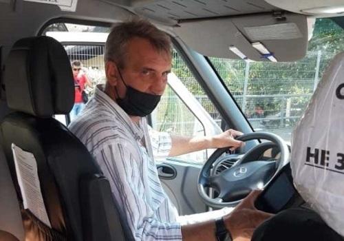 Власти Ялты призывают граждан соблюдать масочный режим