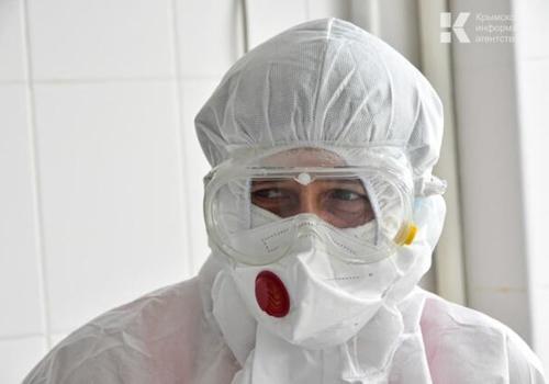 В Крыму зарегистрировали еще 621 заболевшего ковидом
