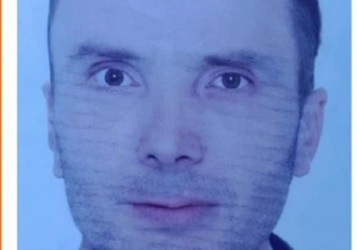 В Крыму ищут 44-летнего стройного мужчину с карими глазами