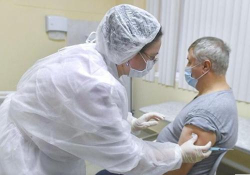 Сидите дома месяц: первая вакцинация не дает права посещать общественные места