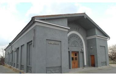 Кинотеатр «Моряк», фото — портал «Реклама Севастополя»