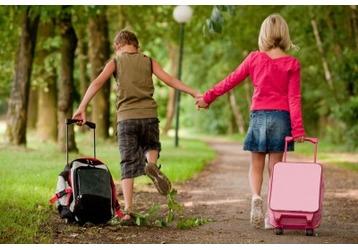На что нужно обратить внимание при выборе детского лагеря?, фото — «Реклама Фороса»