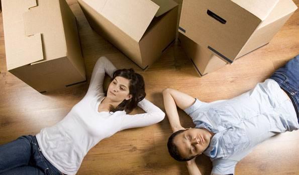 Как правильно подготовиться к переезду в новую квартиру