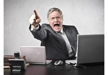 Как быть, когда увольняют с работы вопреки законодательству?, фото — «Реклама Алупки»