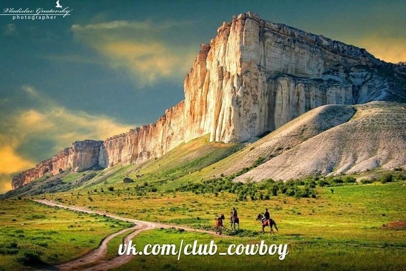 Конные прогулки в Крыму, прокат на квадроциклах, джип-туры, аренда беседок, проживание – «Ковбой».