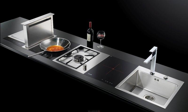 Встраиваемая бытовая техника от ASTrade - лучшее решение для вашей кухни!