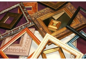 Багетная мастерская: эффектное оформление картин и фотографий , фото — «Реклама Севастополя»