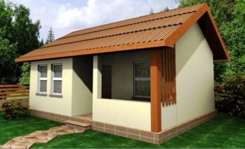 «ДачаСтрой» в Севастополе - строительство домов под «ключ»
