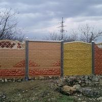 Еврозаборы от производителя в Севастополе. Ворота, двери, калитки. Высокое качество по доступным ценам!