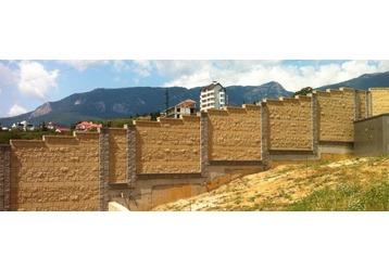 Компания «Стоун Тэк» - любые изделия из бетона: производим качественно, реализуем недорого, фото — «Реклама Севастополя»