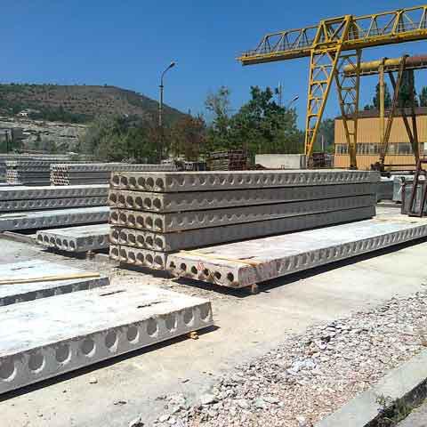 Заводы бетона в крыму пос бетон