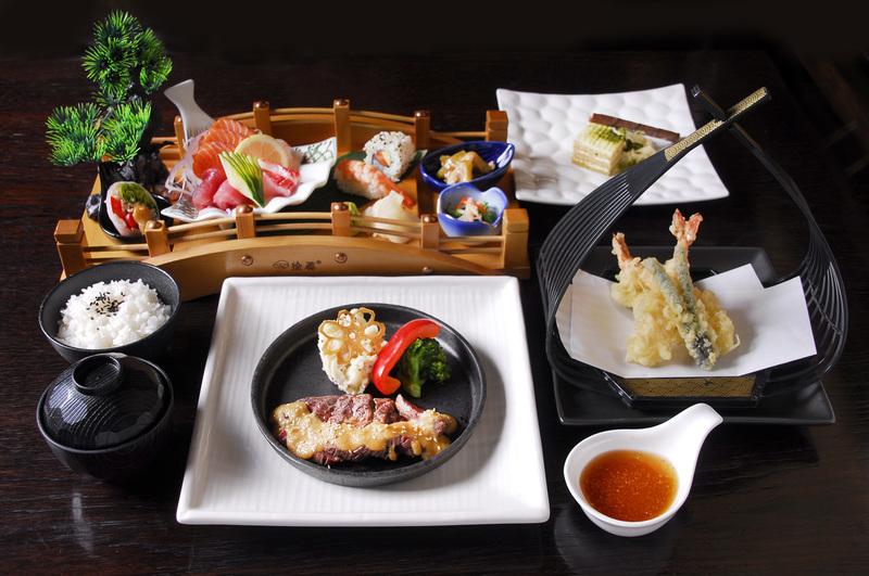 Где в Севастополе заказать блюда японской кухни