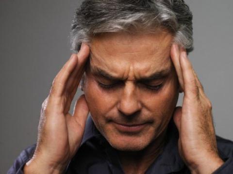 Врачи предупреждают - головную боль терпеть нельзя!