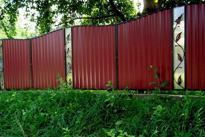 Заборы в Севастополе – «Модуль»: консультация, производство и установка качественно и в срок