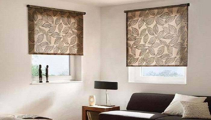 Рулонные шторы и жалюзи для окон и дверей ПВХ в Ялте – стильно, красиво, удобно!