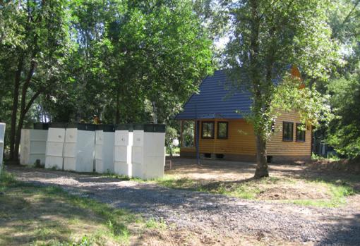 Автономная канализация в Крыму – компания «КрымТехКаркас»: высокое качество установок, выгодная цена!