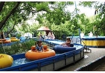 Аттракционы, музеи в Севастополе – эко-парк «Лукоморье»: развлечения для маленьких и больших детей, фото — «Реклама Севастополя»