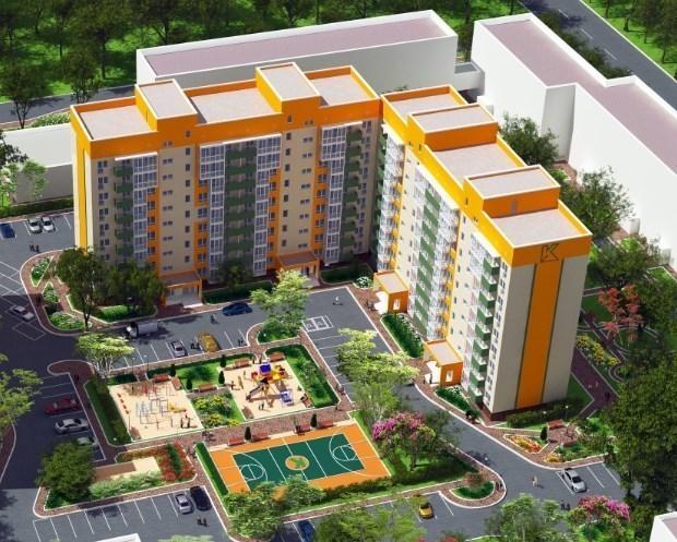 Квартиры в новостройках в Симферополе – «Консоль-строй»: недвижимость от проверенного застройщика