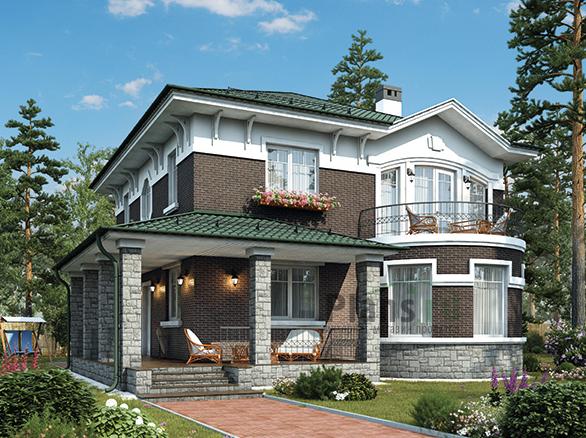 Строительство домов из СИП-панелей Гринборд в Крыму, продажа СИП-панелей, – компания «Экострой»