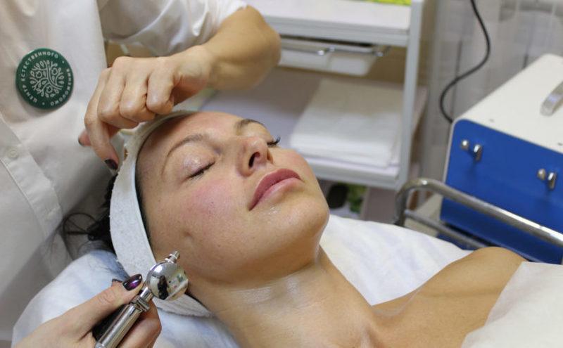 Омоложение лица в Севастополе – «NanoAsia»: красота, молодость и здоровье вашей кожи!