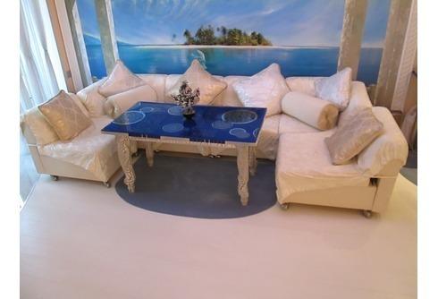 Перетяжка мебели в Симферополе, ремонт мягкой мебели от – компании «Doctor Мебель». Доступные цены!