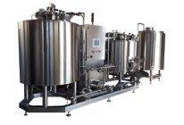 Пивоварни, емкости для пищевой промышленности в Крыму – «Сталь мастер»: прибыльный бизнес за 30 дней