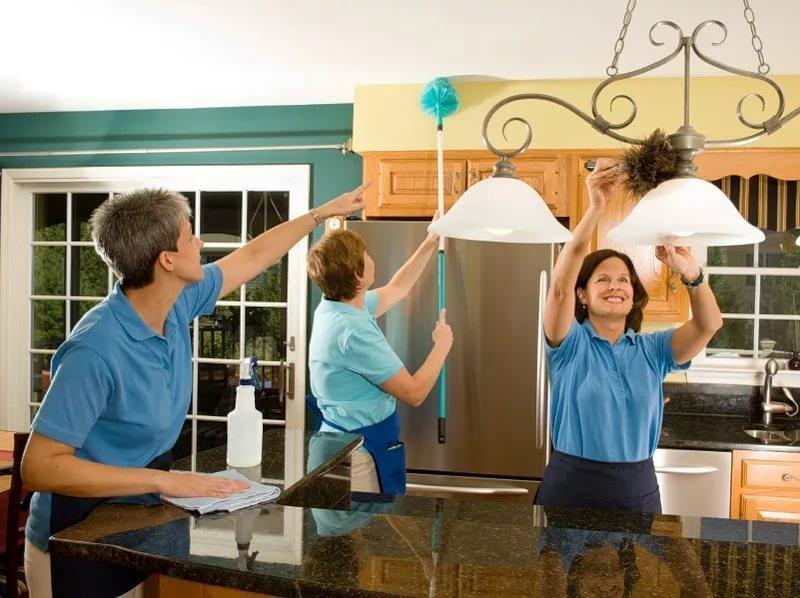 Все виды уборки, мойка окон, химчистка мебели в Севастополе – клининговая компания «Мир чистоты»