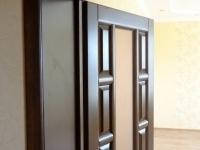 Двери из массива в Евпатории – магазин столярных изделий «Двери Массив». Прочность и надежность!