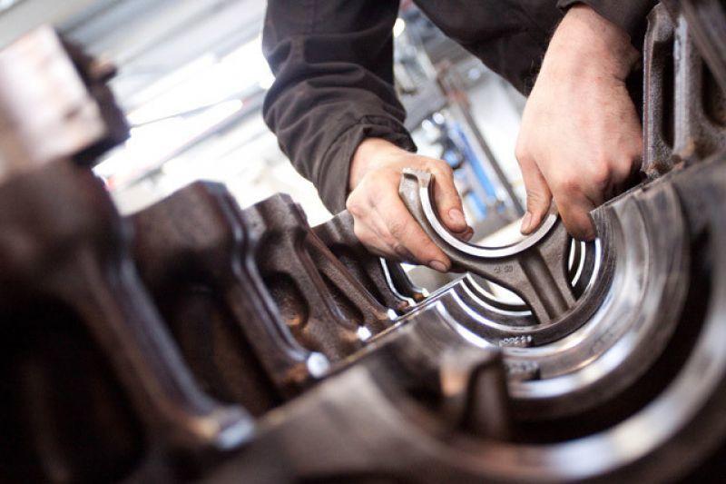 Дизельные двигатели в Симферополе и Крыму – капремонт, переоборудование. Отличное качество!