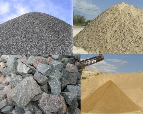 Ракушняк, песок, щебень, цемент, отсев от компании - «Ракушняк в Феодосии и Восточном Крыму»!