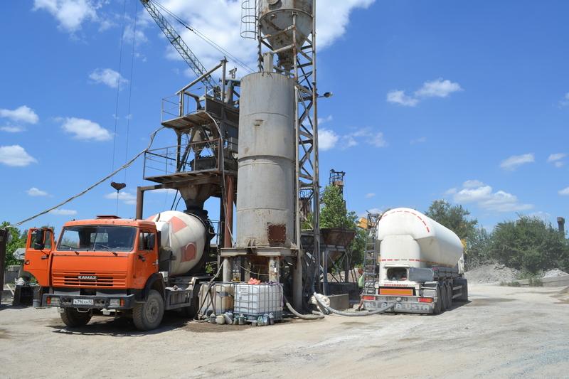Миксер бетон симферополь бетон в железнодорожном купить
