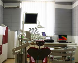 Стоматологические услуги в Феодосии - «Стоматология +»: качественные услуги с гарантией!