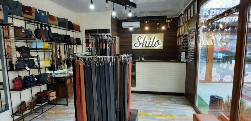 Изделия из кожи ручной работы в Крыму - интернет-магазин «Shilo». Стильно, модно, оригинально!