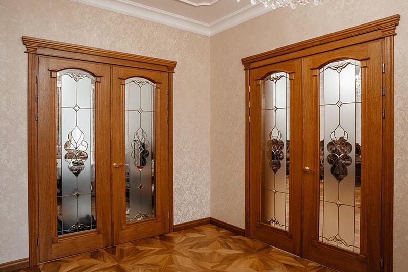 Изготовление дверей в Симферополе – «Вега»: всегда высокое качество и доступные цены!