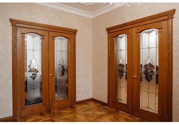 Изготовление дверей в Симферополе – «Вега»: всегда высокое качество и доступные цены!, фото — «Реклама Крыма»