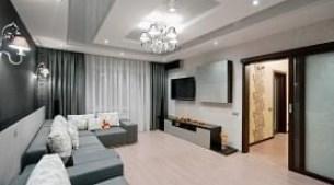 Ремонт квартир в Ялте - ООО «Строительная помощь»: профессионально, качественно!