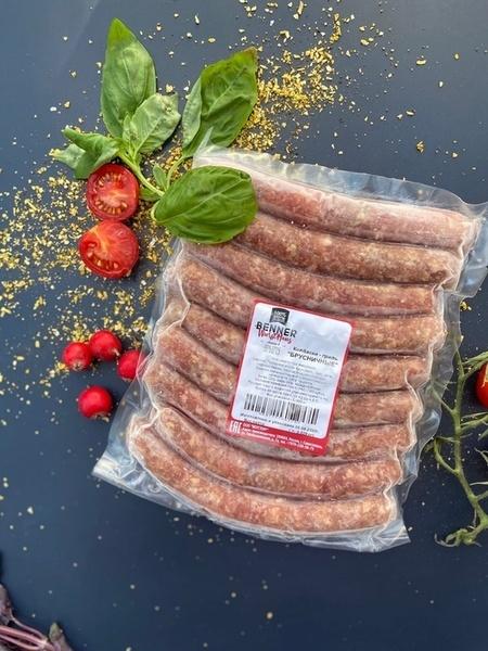 Мясные деликатесы в Севастополе - Benner Wurst Haus: настоящее немецкое качество!