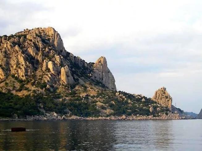 Гора Кошка: жемчужина Южного берега Крыма ФОТО, ВИДЕО