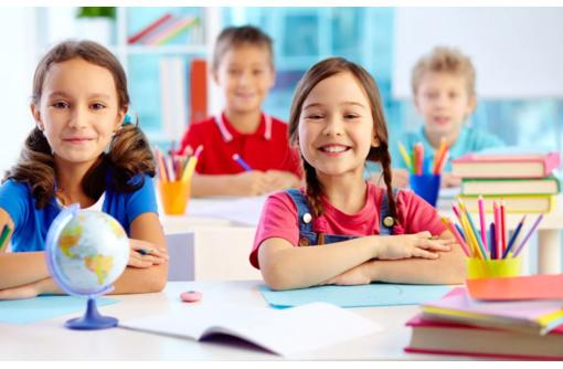 Где в Севастополе подготовить ребенка к школе