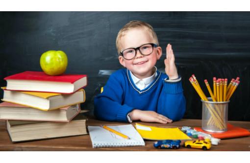 Где в Феодосии подготовить ребенка к школе