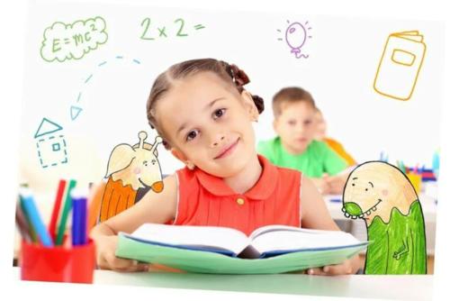 Где в Евпатории подготовить ребенка к школе
