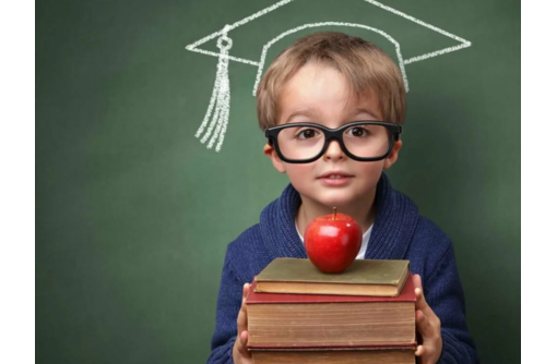 Где в Керчи подготовить ребенка к школе