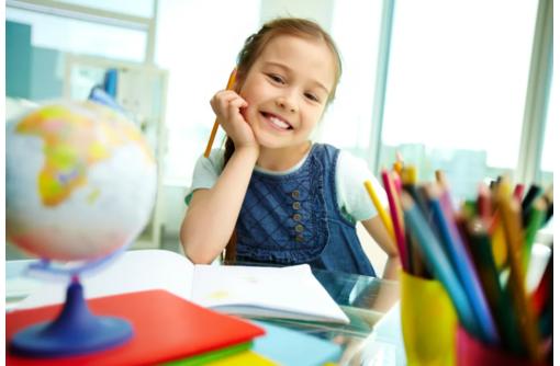 Где в Ялте подготовить ребенка к школе