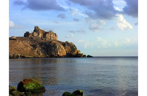 ТОП-5 мест в Восточном Крыму, которые стоят внимания каждого ФОТО