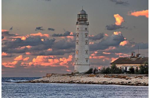 Херсонесский маяк – верный страж Севастополя ИСТОРИЯ, ФОТО